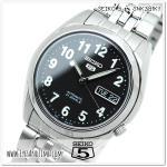 นาฬิกาข้อมือ Automatic SEIKO Five รุ่น SNK381K1