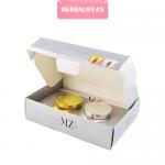 Minzol ครีมมินโซว 1 กล่อง