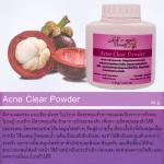 Acne Clear Powder