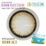 Brown AR 22 (Natural Brown น้ำตาลธรรมชาติ)