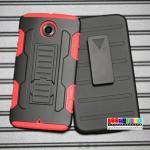 เคสมือถือ Motorola nexus 6 เคสกันกระแทกเหน็บเอวขอบสีสุดฮิต แบบที่3