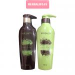 Hybeauty Vitalizing Hair & Scalp Shampoo Conditioner แชมพูและทรีทเม้น 1 คู่
