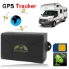 GPS Portable Vehicle Tracking รองรับ TF Card Memory จีพีเอสติดตามรถยนต์