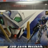 Rg Exia Metallic Limited Edition (Japan Gunpla Expo)