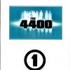 The 4400 Season 1 : ปริศนาของผู้กลับมา ปี 1 (มาสเตอร์ 3 แผ่นจบ + แถมปก)