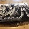 ZETA Gundam limited