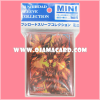 Bushiroad Sleeve Collection Mini Vol.86 : Hellfire Seal Dragon, Blockade Inferno x53