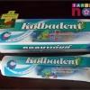 ยาสีฟัน คอลบาเด้นท์ (Kolbadent)