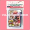 Yu-Gi-Oh! ZEXAL OCG Duelist Card Protector / Sleeve - Yuma Tsukumo in ZEXAL II mode x70