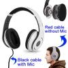 หูฟัง High Definition Powered Isolation สีขาว