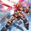 RX-O UNICORN GUNDAM 02 BANSHEE