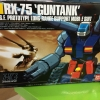 RX-75 'GUNTANK'