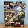 GIANT GATLING