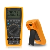 VC87 Digital Meter vs FLUKE 87V