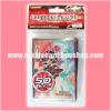 Yu-Gi-Oh! ZEXAL OCG Duelist Card Protector / Sleeve - Yuma Tsukumo and Astral x50