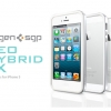 SPIGEN SGP : Neo Hybrid EX Snow Series for Apple iPhone 5
