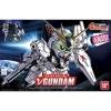 SD RX-93 v Gundam