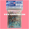 Bushiroad Sleeve Collection Mini Vol.137 : Interdimensional Dragon, Chronos Command Dragon x60
