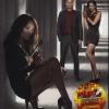 Nikita Season 3 : นิกิต้า รหัสสาวโคตรเพชฌฆาต ปี 3 (DVD มาสเตอร์ 5 แผ่นจบ + แถมปกฟรี)