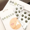 Brocco furefoo อาหารเสริมบร๊อคโค่ ช่วยลดสิว ป้องกันสิว ผิวขาวกระจ่างใส