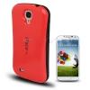เคส iFace (TPU + Plastic) Samsung GALAXY S4 IV (i9500) สีแดง