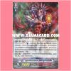 FC02/012TH : อสูรมังกรนินจา•โยซาคุระคองโก (Shura Stealth Dragon, Yozakuracongo) - แบบโฮโลแกรมฟอยล์