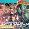 Arios Gundam GNHW/M