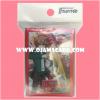 VG Sleeve Vol.2 - Toshiki Kai / ซองใส่การ์ดแวนการ์ดภาค1 (3Asst.) - ไคคุง 55ct.