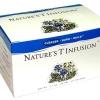 ชา Detox จาก UNICITY NATURE'S TEA INFUSION ชาสมุนไพรล้างสารพิษในผนังลำไส้