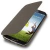 Case เคส Gravel แบบแนวนอน Samsung GALAXY S4 IV (i9500) (Black)