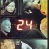 24 Season 6 : 24 ชั่วโมง วันอันตราย ปี 6 (มาสเตอร์ 6 แผ่นจบ + แถมปก)