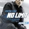 No Limit Season 2 / จารชนคนเกินลิมิต ปี 2 (พากย์ไทย 3 แผ่นจบ+แถมปกฟรี)