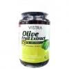 Vistra Olive Fruit Extract 60 mg. Plus Vitamin E บรรจุ 30 แคปซูล