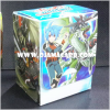 BF Fighter's Deck Holder Collection Vol.02 - Tasuku Ryuenji & Jackknife Dragon + CP01/S004TH : อัศวินแห่งสายฟ้า ฮัลเบิร์ดดราก้อน (Thunder Knights, Halberd Dragon) - SP แบบโฮโลแกรมฟอยล์