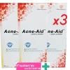 สบู่เหลว Acne-Aid liquid cleanser ขนาด 100 ml แพค 3 ขวด ตกชิ้นละ 170 บาท