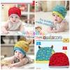 หมวกเด็ก Baby Monster