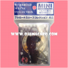 Bushiroad Sleeve Collection Mini Vol.165 : Honebami Toushirou x60