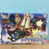 KERORO PIRATE KING KEROSHIP