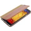 Rosewood Magnet case เคส Samsung Galaxy Note 3 (III) N9000 ซัมซุง กาแล็คซี่ โน๊ต 3 v3