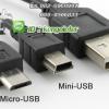 ความรู้ : USB ปัจจุบัน ที่นิยมใช้กันบ่อยๆ มี 3 ประเภท ได้แก่