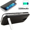 Power Bank 3200mAh Samsung GALAXY S4 IV (i9500)(Black)