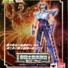 Saint Cloth Myth EX Phoenix Ikki (New Bronze Cloth)