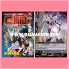 C-KiDs Express No.26 (2015) - Magazine + Card