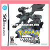 Pokémon White Version for Nintendo DS (US) 95%