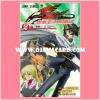 Yu-Gi-Oh! 5D's Vol.2 [YF02-JP]