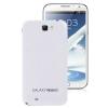 ฝาหลัง Note 2 (สีขาว) Samsung Galaxy Note II / N7100 (White)