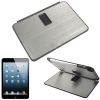 Metal Brushed iPad mini (Silver)