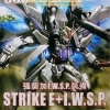 STRIKE E + I.W.S.P. Rukas Odnel Use 008