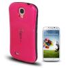 เคส iFace (TPU + Plastic) Samsung GALAXY S4 IV (i9500) สีชมพูเข้ม