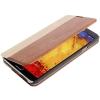 Rosewood Magnet case เคส Samsung Galaxy Note 3 (III) N9000 ซัมซุง กาแล็คซี่ โน๊ต 3 v2
